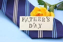 父の日に何をあげる、喜ぶものとは・・・