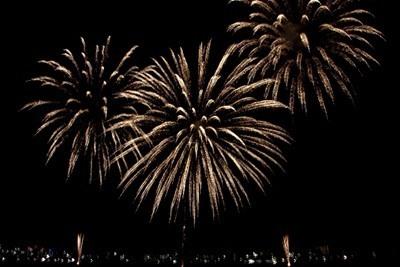 東京湾花火大会2015年の開催場所と時間 2015年で最後って?