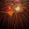 河口湖湖上祭花火大会2016日時や駐車場、オススメスポット情報!