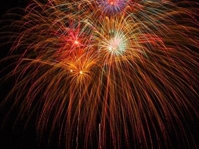 根尾川花火大会2016時間や開催場所、駐車場や穴場オススメスポット!
