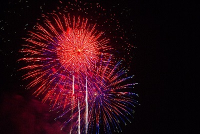熱田祭2016日にちと屋台と花火打ち上げ場所、楽しみをまとめました!