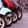 原付きバイクのタイヤ交換の目安や交換時期、値段の相場はどのぐらい?
