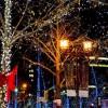 御堂筋イルミネーション光の饗宴2016期間や点灯時間、アクセスや宿泊場所