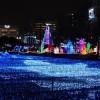 天王寺イルミネーション2015期間や点灯時間、入場料や駐車場情報