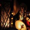 山鹿灯籠浪漫・百華百彩2016開催日やライトアップ時間、駐車場や見どころ!