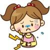 子供がサルモネラ菌食中毒?症状や感染ルート、治療法は?