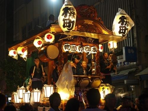 熊谷うちわ祭り2016開催期間や時間や駐車場、最寄駅やアクセス情報!