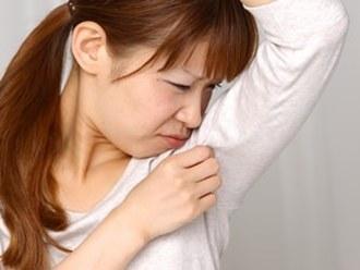 出産後脇が臭い原因やすぐに治るのか?臭いをなくす時の効果的な方法!