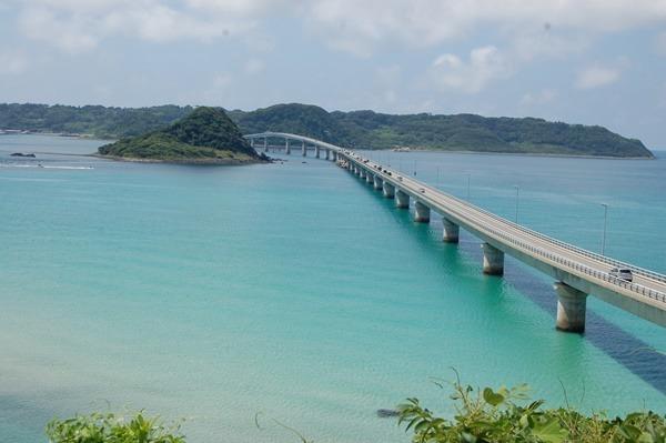 角島海水浴場のシーズンや施設情報から駐車場や混雑状況、宿泊場所情報!