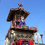 高山祭秋に開催される日にちや時間、駐車場や最寄り駅、宿泊場所情報!
