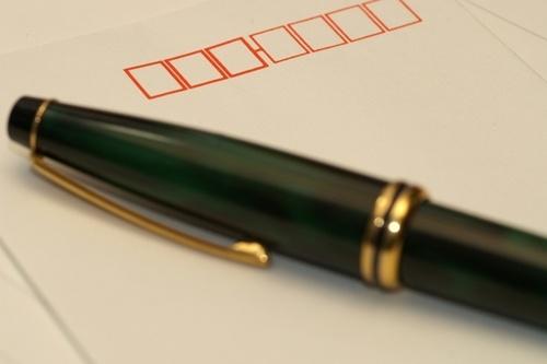 お悔やみ状と弔電の違いや送る時の書き方や文例、注意点