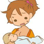 風邪をひいた時の授乳、赤ちゃんに風邪はうつる?薬を飲んだ時の注意点