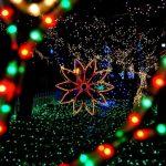 宮ケ瀬クリスマスイルミネーション2016期間や時間、場所やアクセス情報!