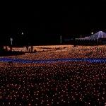 木曽三川公園イルミネーション2016期間や場所、宿泊場所やアクセス情報!
