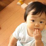 赤ちゃんがティッシュを食べた!対処法や今後の対策方法