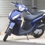 小型バイクはちょっと待った!150CCバイクでも維持費が安く済むかもっ!