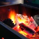 バーベキューで炭が燃えない!今から簡単に燃える為に必要なものややり方